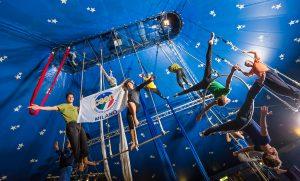Piccola Scuola Circo di Milano, la forza del sogno