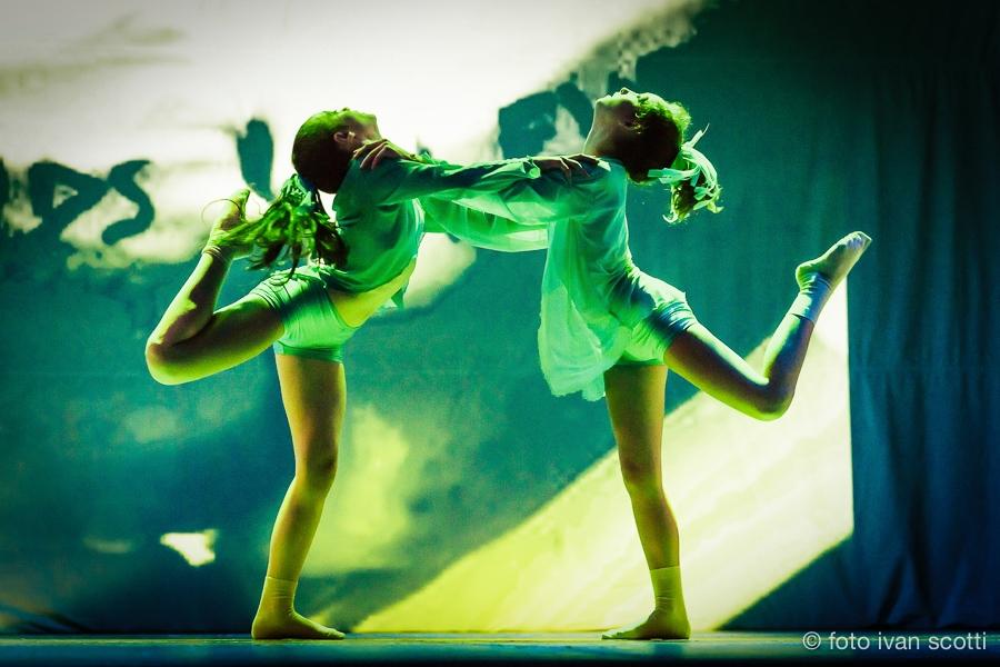 danza csen milano