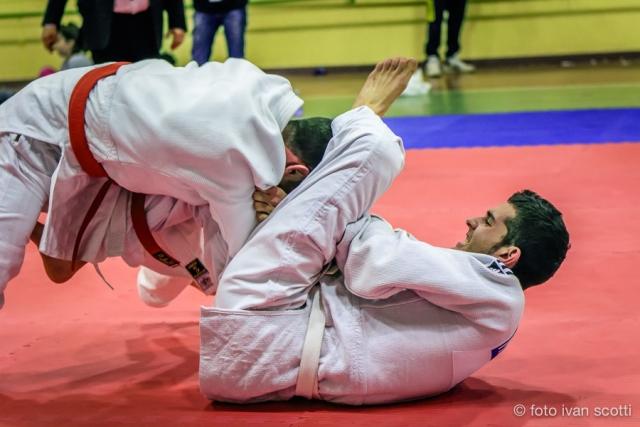 judo shiai
