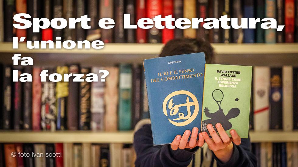 Ivan Cultura Letteratura Sport