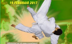 A Bussero il 4° Torneo Internazionale di Judo Tadashi Koike