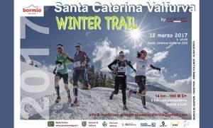 Csen Outdoor: il 12 marzo 2017 Campionato Nazionale Winter Trail Classic a Santa Caterina Valfurva