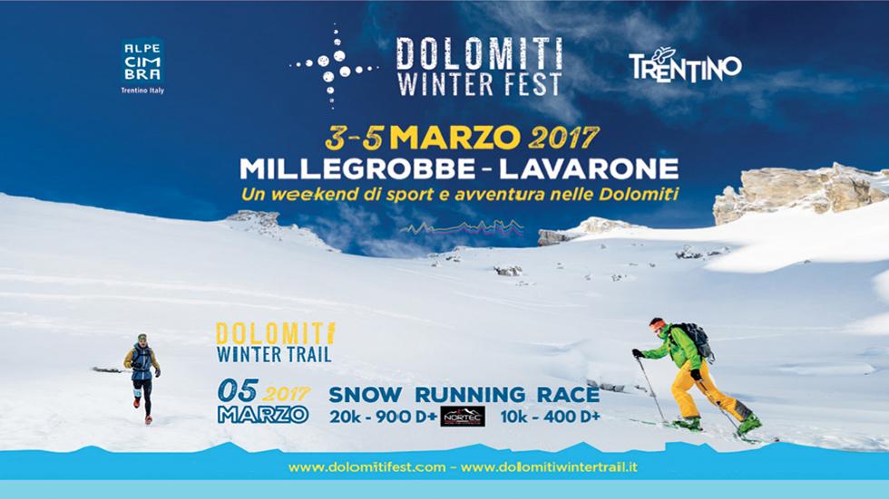 Art Dolomiti WinterFest