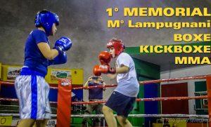 1° Memorial Maestro Lampugnani