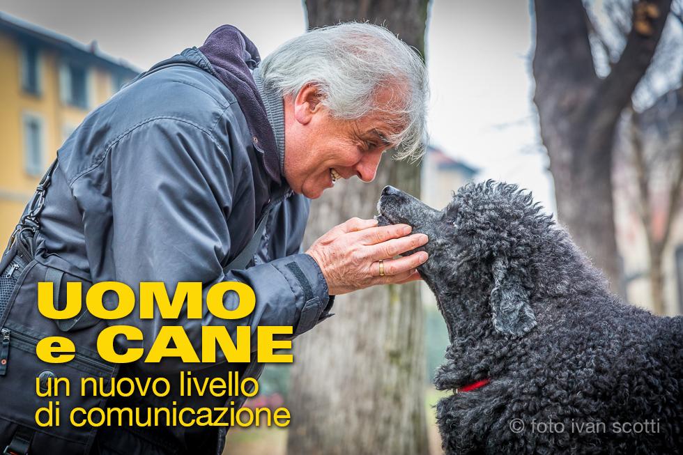Comunicazione Uomo E Cane