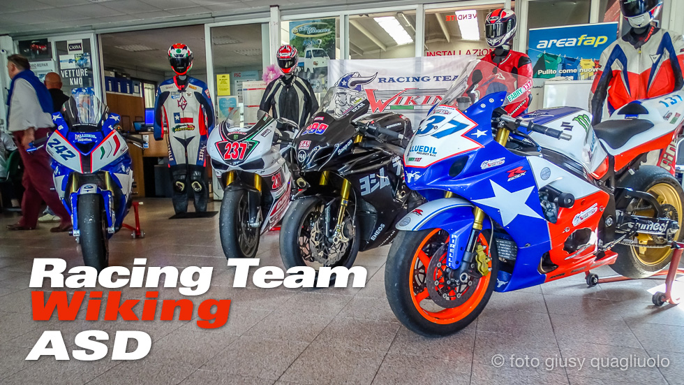 Racing Team Wiking Asd