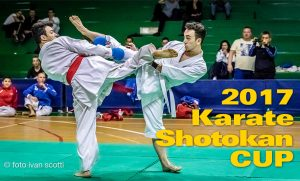 International Karate Shotokan Cup 2017