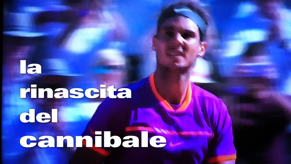 Nadal Cannibale