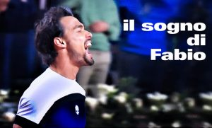Il sogno di Fabio