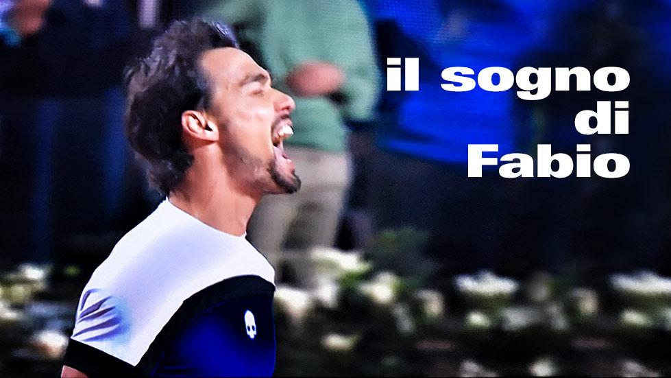 Fabio Fognini Tennis