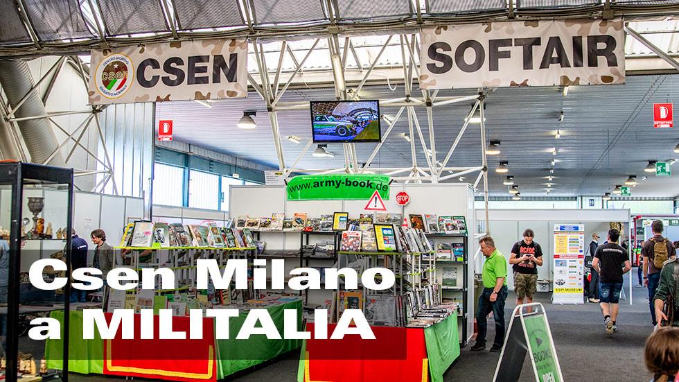 Militalia Milano