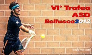 VI° Trofeo ASD Bellusco2012