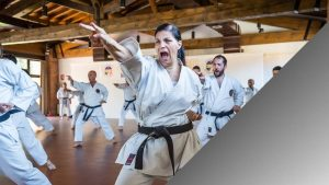 Karate Tradizionale Csen Milano 2017