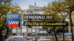 Fieracavalli Verona 2017 Csen Milano