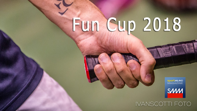 tennis fun cup